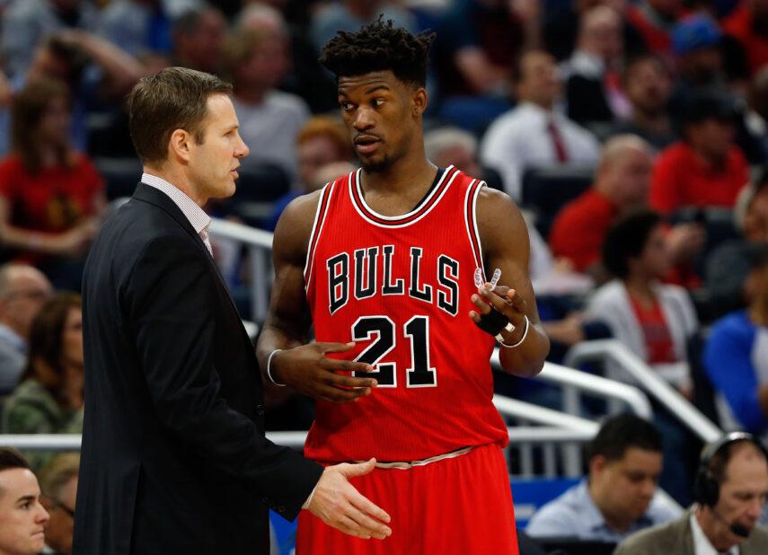 Chicago Bulls rumors