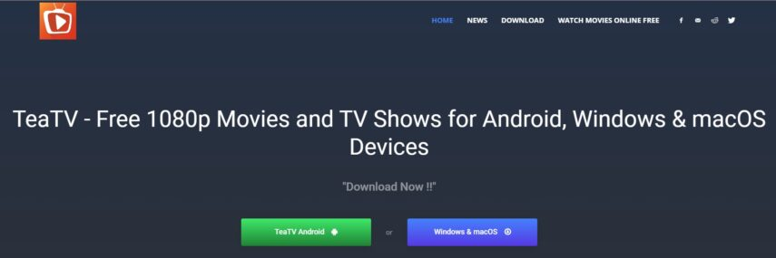 Teatv Windows How To Setup And Watch Unlimited Movies Pensacolavoice Magazine 2020